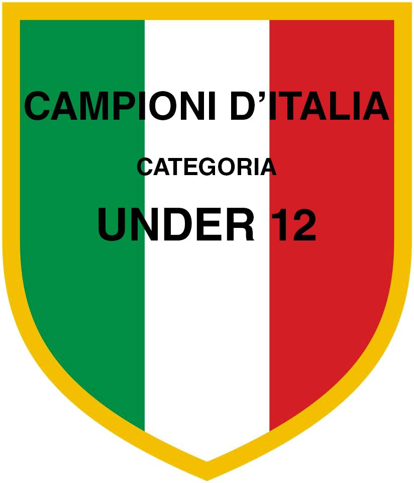 Campioni d'Italia Unser 12 2018 baseball